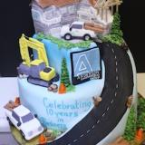 Anderson Corp Cake
