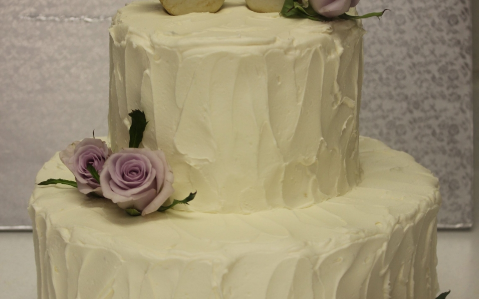 Country Wedding Cake | Xtra Special Cakes
